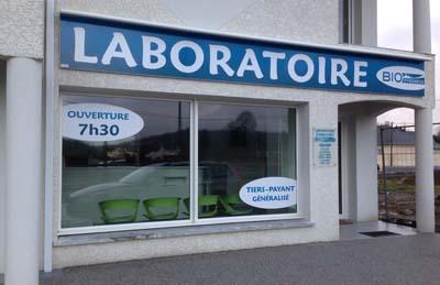 Laboratoire Arudy