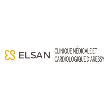 Logo Clinique d'Aressy